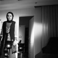 عکس های اینستاگرام مهسا ایرانیان مجری زن تلویزیون