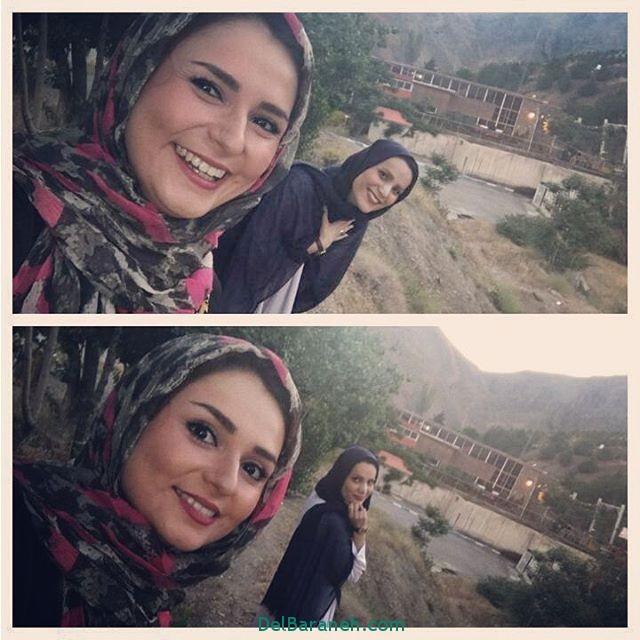 عکس های اینستاگرام مهسا ایرانیان (10)