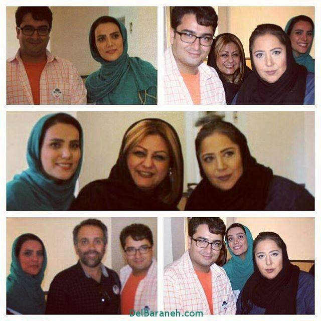 عکس های اینستاگرام مهسا ایرانیان (26)