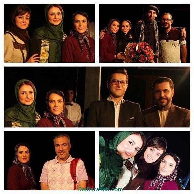 عکس های اینستاگرام مهسا ایرانیان (29)
