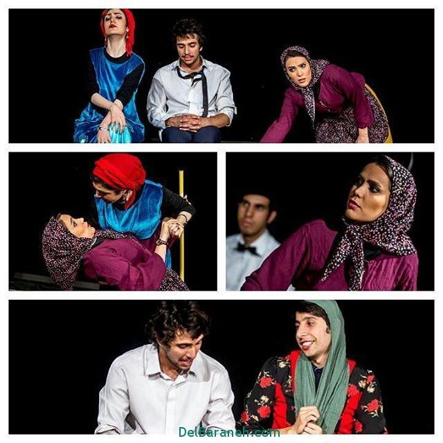 عکس های اینستاگرام مهسا ایرانیان (32)