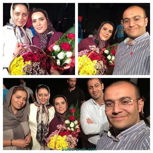 عکس های اینستاگرام مهسا ایرانیان (34)