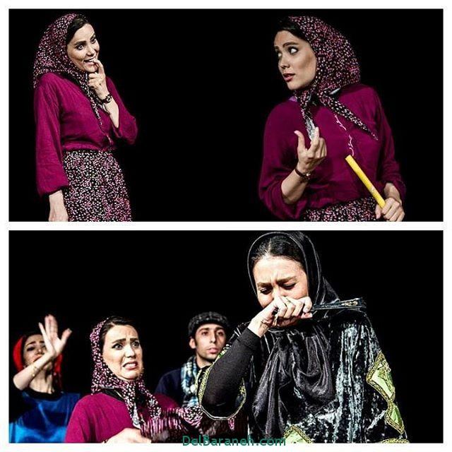 عکس های اینستاگرام مهسا ایرانیان (35)