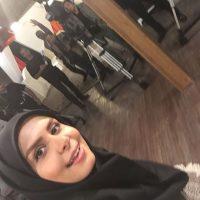 عکس های اینستاگرام نجمه جودکی مجری زن در پیج شخصی اش