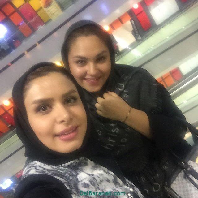 عکس های اینستاگرام نجمه جودکی (30)