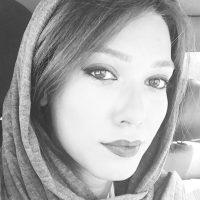 عکس های جدید شهرزاد کمال زاده بازیگر زن در سال ۹۶
