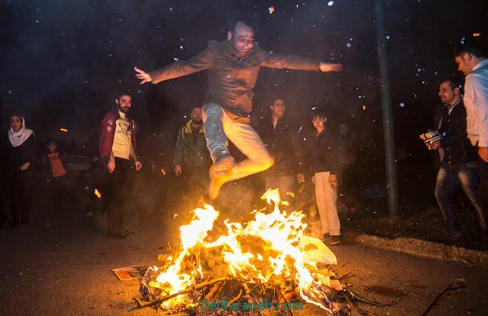 عکس پروفایل چهارشنبه سوری (11)