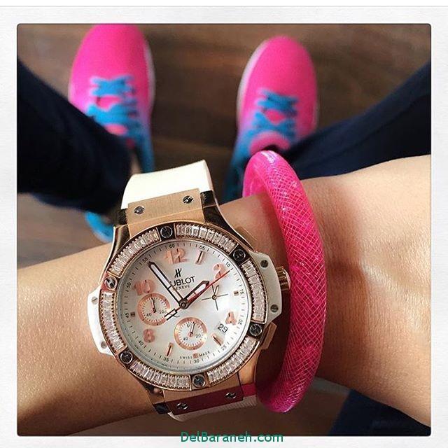 مدل ساعت اسپرت دخترانه (1)