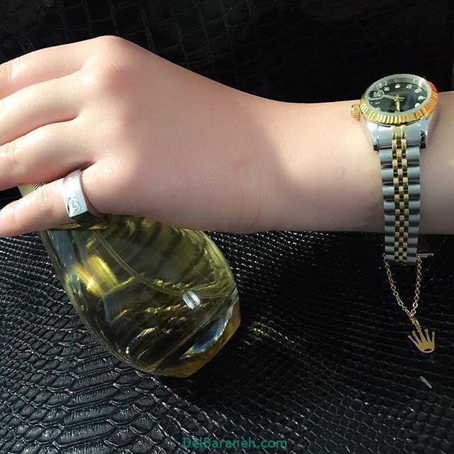 مدل ساعت اسپرت دخترانه (2)