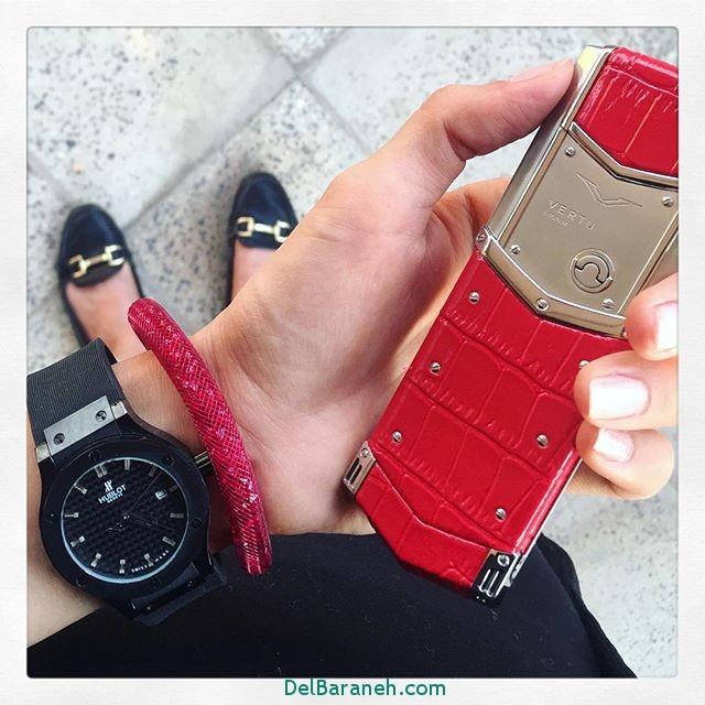 مدل ساعت اسپرت دخترانه (20)