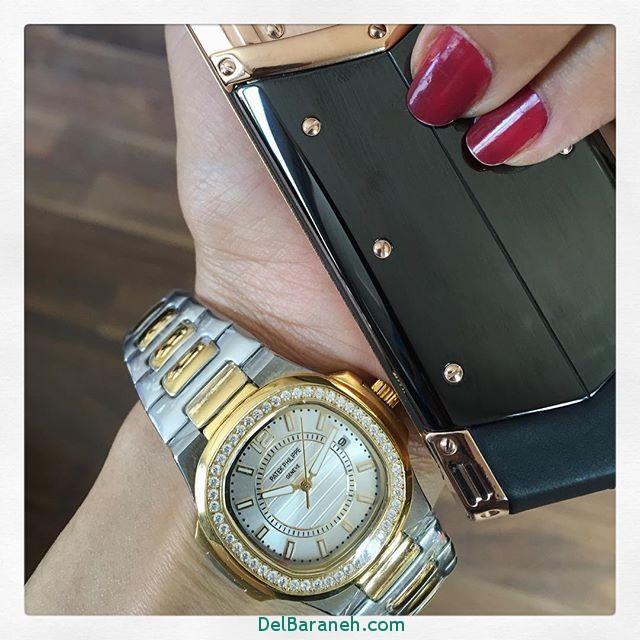 مدل ساعت اسپرت دخترانه (25)