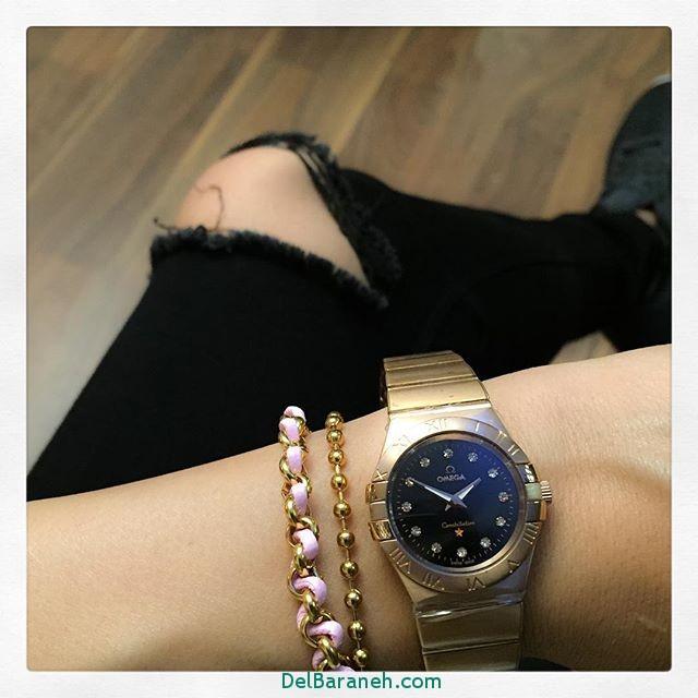 مدل ساعت اسپرت دخترانه (27)