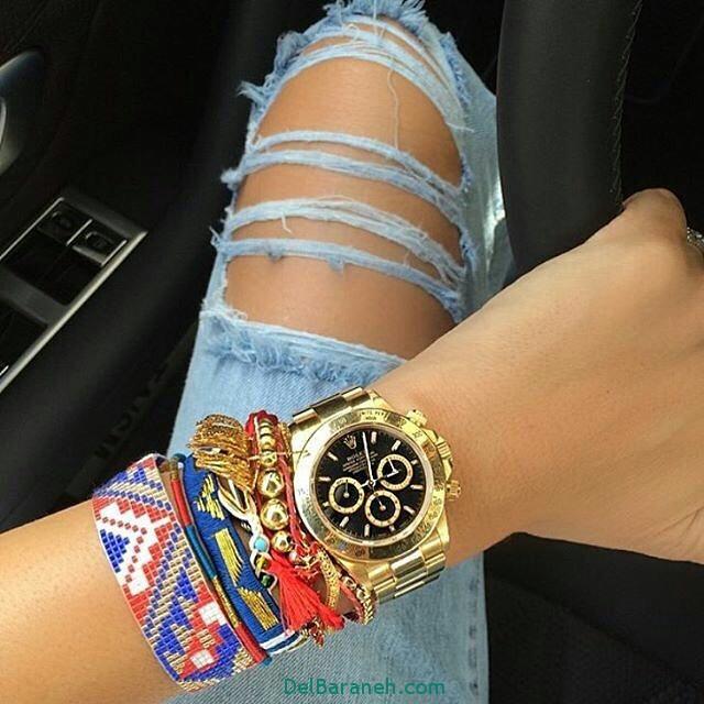 مدل ساعت اسپرت دخترانه (4)