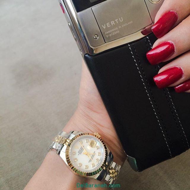 مدل ساعت اسپرت دخترانه (6)