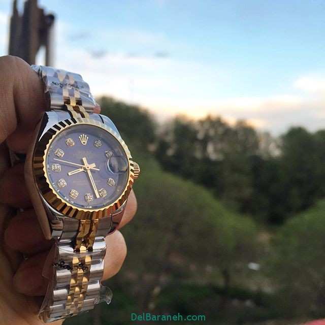 مدل ساعت اسپرت دخترانه (9)