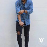 مدل لباس مردانه و پسرانه اسپرت جدید و جوان پسند بهاره ۲۰۱۷ – ۱۳۹۶
