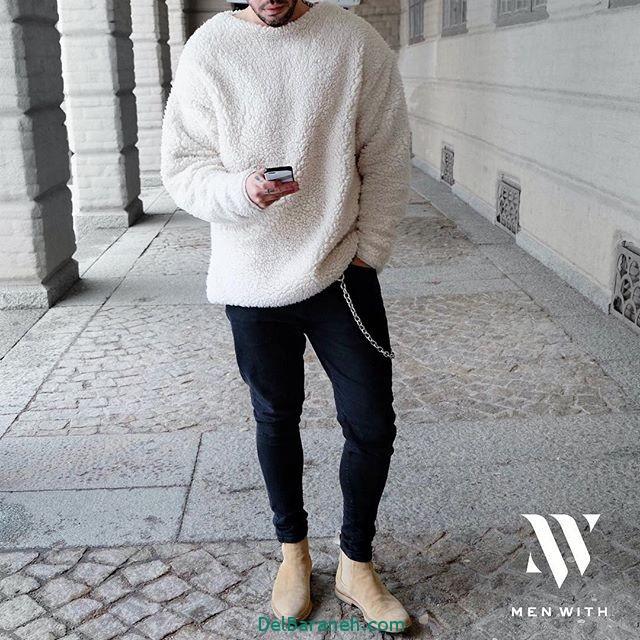 مدل لباس مردانه و پسرانه اسپرت (17)