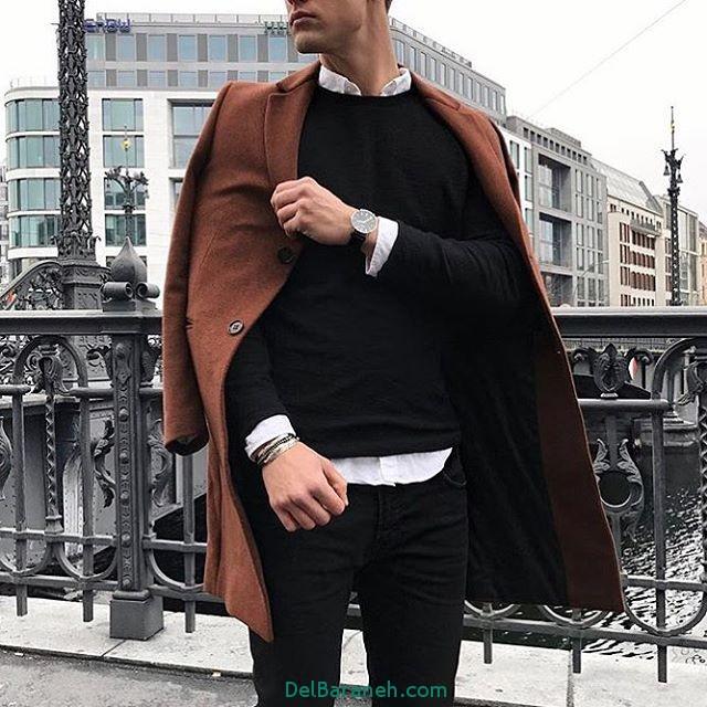 مدل لباس مردانه و پسرانه اسپرت (19)