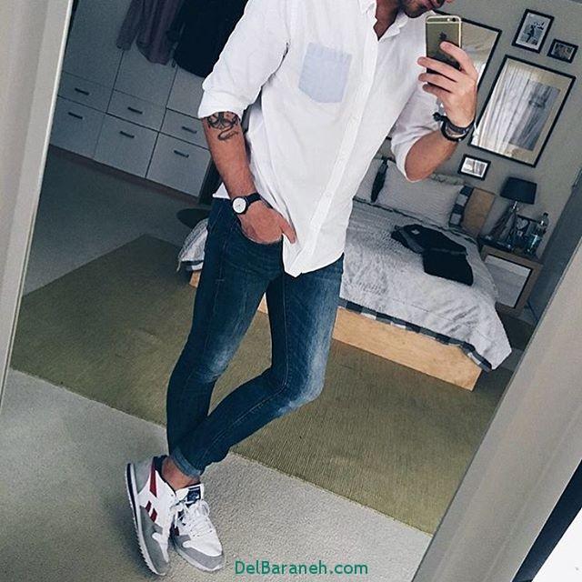 مدل لباس مردانه و پسرانه اسپرت (24)