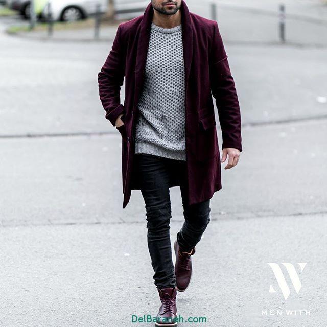 مدل لباس مردانه و پسرانه اسپرت (5)