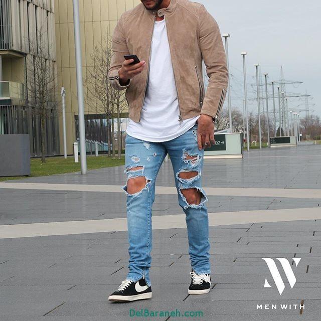 مدل لباس مردانه و پسرانه اسپرت (6)