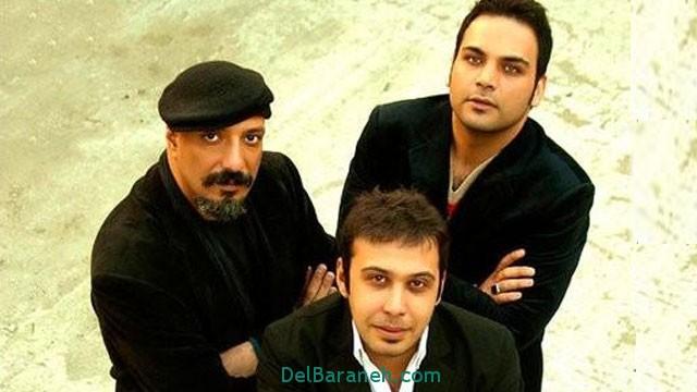 کنایه احسان علیخانی به محسن چاوشی در برنامه سه ستاره (2)