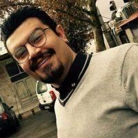 هک شدن صفحه اینستاگرام پیمان طالبی توسط هواداران پرسپولیس