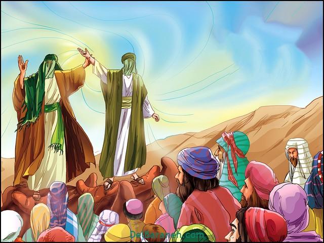 انشا عید غدیر (۳)