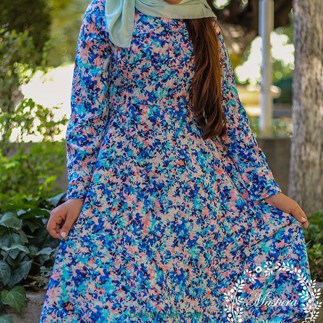 مدل مانتو سنتی دخترانه (۴)