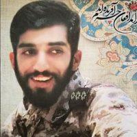 پیام انتقام سپاه از داعش برای شهادت محسن حججی
