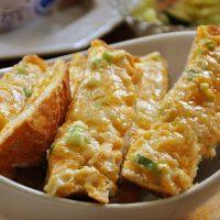 طرز تهیه نان سیر به روش جدید