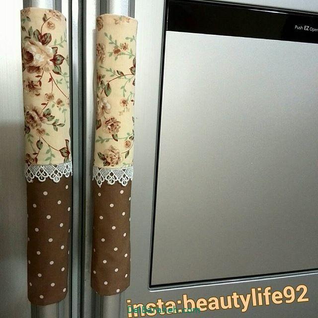 40 مدل سرویس آشپزخانه پارچه ای عروس شیک و زیبا (سری اول)