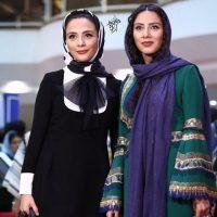 پوشش بازیگران در هفدهمین جشنواره حافظ