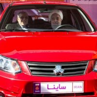 ساینا ارزان ترین خودرو اتوماتیک ایران