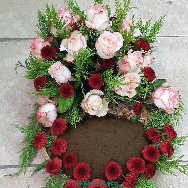 تزیین حنا عروس (۳)