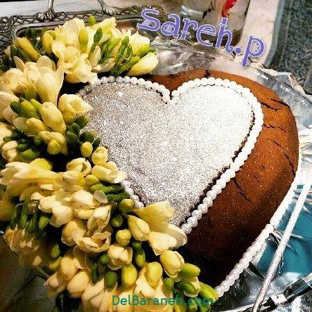 تزیین حنا عروس (۳۲)