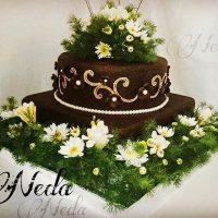 تزیین حنا عروس + ۵۰ مدل زیبا و متنوع حنا برای مراسم حنابندان