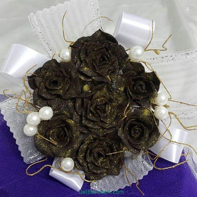 تزیین حنا عروس (۳۸)