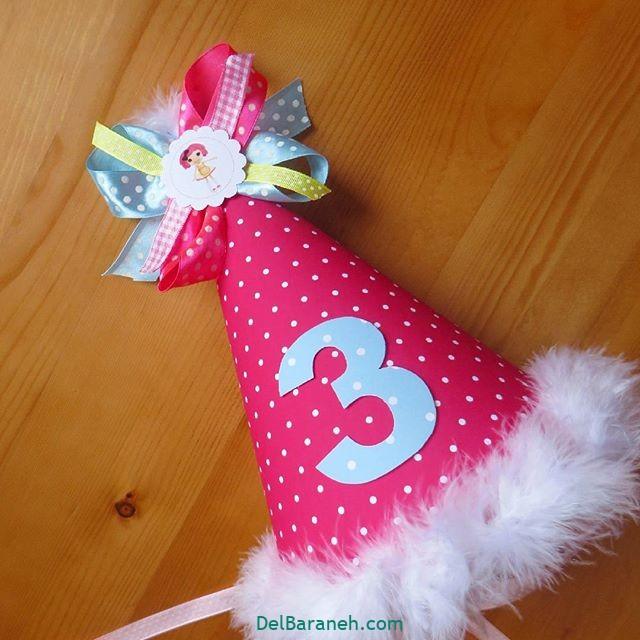 تم تولد دخترانه (۱۲)