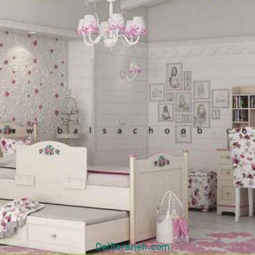 دکوراسیون اتاق دخترانه (۷)