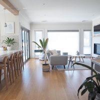 دکوراسیون سفید | ۲۰ عکس فوق العاده زیبا از چیدمان یک خانه با دکوراسیون سفید