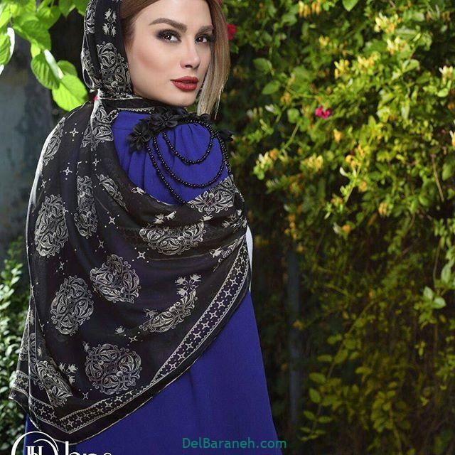 روسری مشکی (۱۱)
