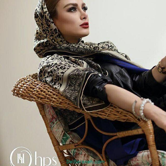 روسری مشکی (۱۳)