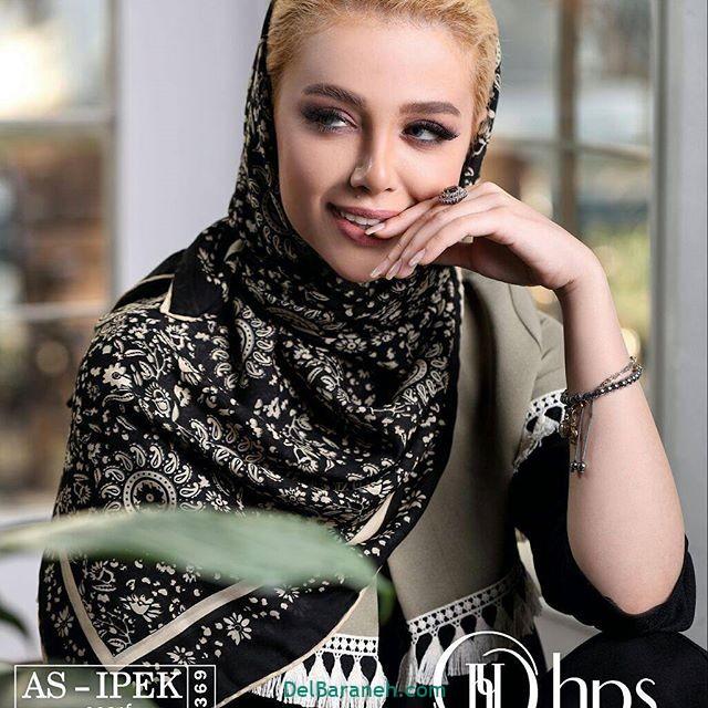 روسری مشکی (۱۴)