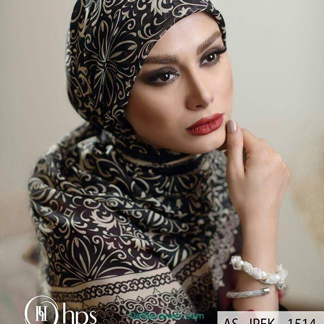 روسری مشکی (۱۶)