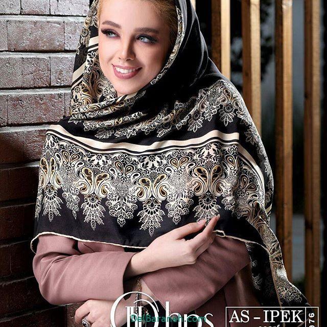 روسری مشکی (۱۷)