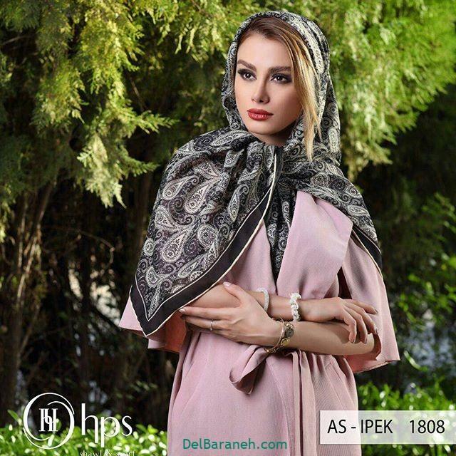 روسری مشکی (۱۹)