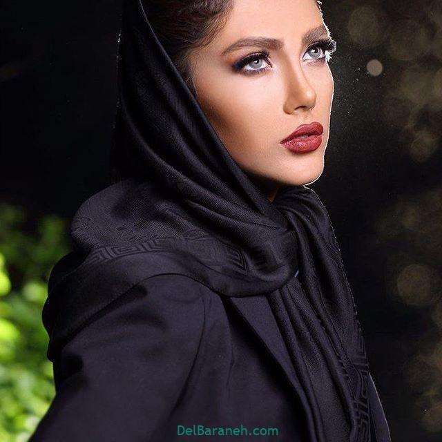 روسری مشکی (۲۹)