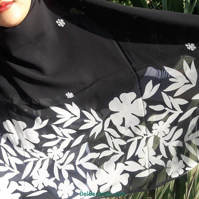 روسری مشکی (۳۲)