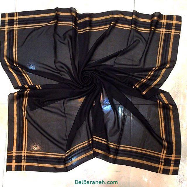 روسری مشکی (۴۸)